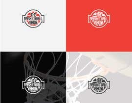 #89 for The Basketball Show logo by anikgd