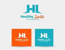#34 สำหรับ Healthy Lifestyle Academy โดย BrunoCoutinhoINW