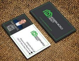 #102 for Create a Business Card by jagathbandara86