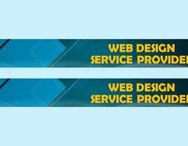 Nro 35 kilpailuun Design a Banner käyttäjältä janealamadnan