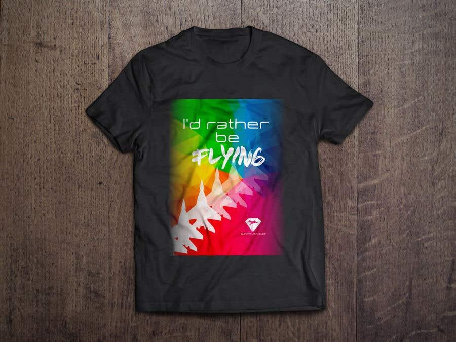 Konkurrenceindlæg #17 for Design a T-Shirt