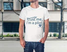 nº 1 pour Design a T-Shirt par logodesign24