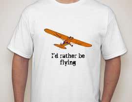 nº 21 pour Design a T-Shirt par skhurram956