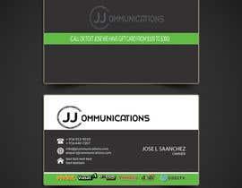 #7 cho Design some Business Cards bởi barinderjitk