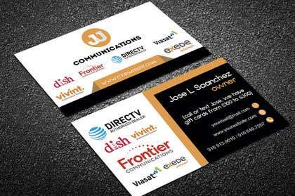 Gambar                             Design some Business Cards