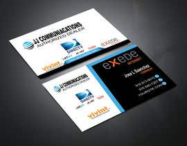 #51 cho Design some Business Cards bởi MhOvi01