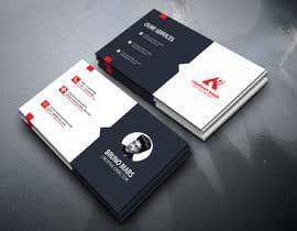 #52 cho Design some Business Cards bởi rakibulislam3399