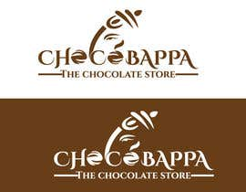 #77 for Logo Designing for CHOCOBAPPA by mahimsheikh459