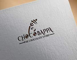 #78 for Logo Designing for CHOCOBAPPA by mahimsheikh459