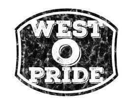 #2 für West O Pride Logo Contest von hiisham78
