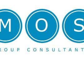 #16 for Logo design for MOS GROUP CONSULTANTS af osos798