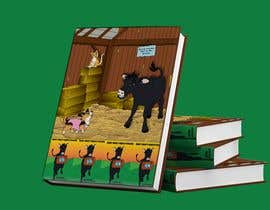 Dineshaps tarafından MOCK cover needed for a longer picture book için no 14