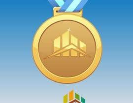 #5 для Design a medal від vzlabrand