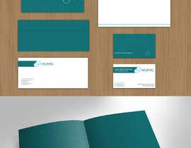 monjurul9님에 의한 Business stationery/corporate identity을(를) 위한 #92