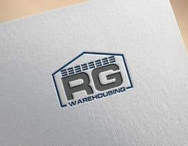 #115 untuk Logo for RG Warehousing oleh abdulahadrubd