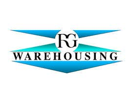 #425 for Logo for RG Warehousing by Marybeshayg