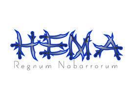 #26 for Create logo for HEMA Regnum Nabarrorum by lotusDesign01