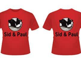 #8 para Design eines T-Shirts por mdrokibulhasan84