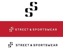 "#75 for Design a cool Logo for ""Street & Sportswear"" by Mobarok9s"