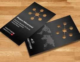 Nro 359 kilpailuun Metal Business Card Design käyttäjältä sabbir2018