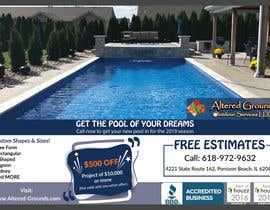 #4 cho Design Advertisement For Pool Business bởi KaaziTahasin