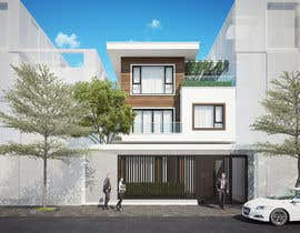 #7 for 3D design rendering for Exterior and interior by gaur1973