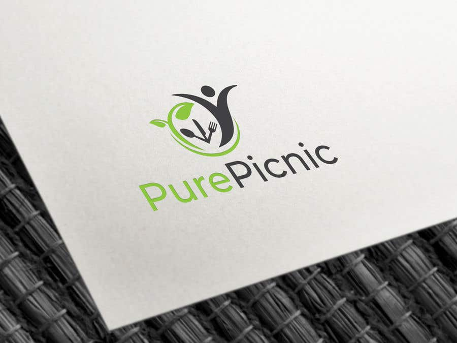 Kilpailutyö #269 kilpailussa create me a business logo