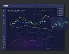 #32 for UI of In-game Stock Exchange ($150) af leandeganos