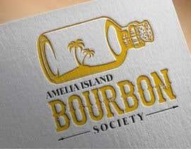 #99 for Design a logo for the Amelia Island bourbon Society af paijoesuper