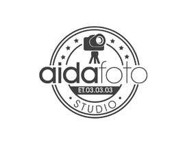#72 for Logo for photographer studio av davincho1974