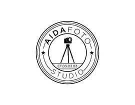 #42 per Logo for photographer studio da mursalin007