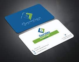creativeworker07 tarafından Design a Visiting Card / Business Card için no 278