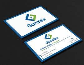 creativeworker07 tarafından Design a Visiting Card / Business Card için no 281