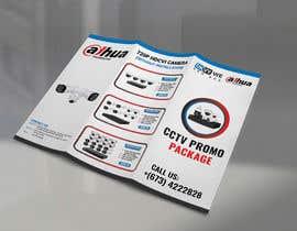 nº 25 pour Design an A4 size brochure par dreamgraphic1