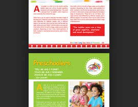 #10 for Build me a brochure by fardiaafrin