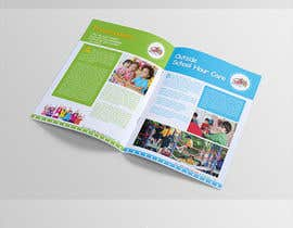 #11 for Build me a brochure by fardiaafrin