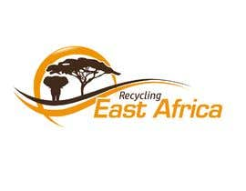 #326 for East Africa Recycling - Logo by davincho1974