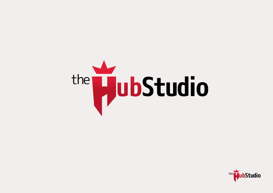 #259 for Logo Design for Acting Studio by Ollive