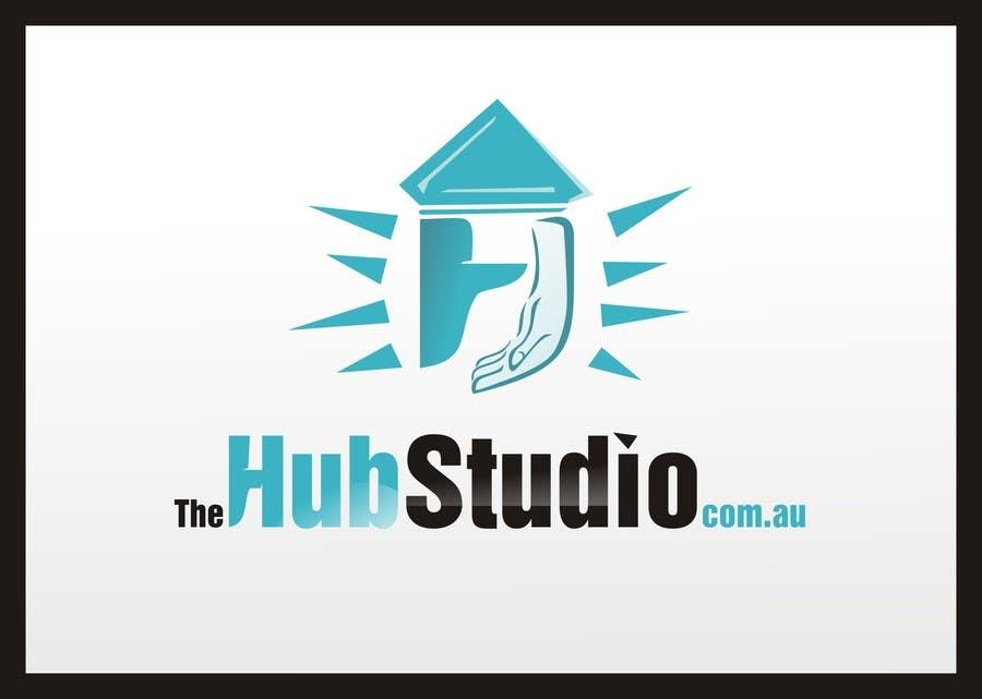 Конкурсная заявка №343 для Logo Design for Acting Studio
