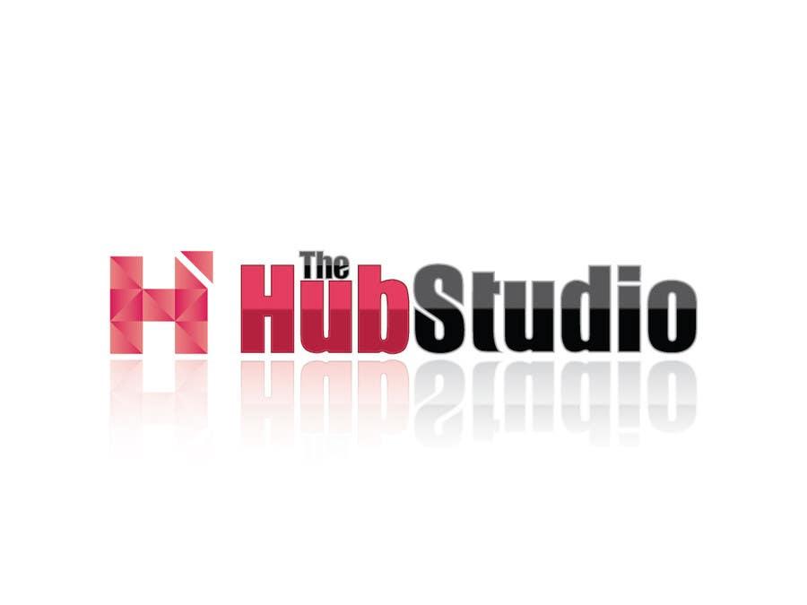 Penyertaan Peraduan #176 untuk Logo Design for Acting Studio