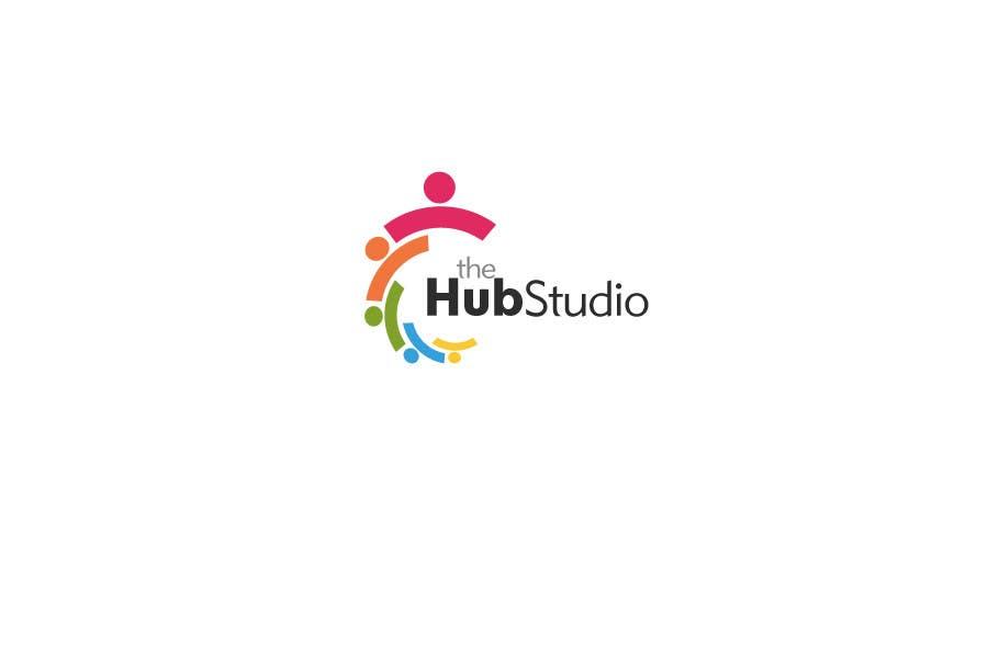 Конкурсная заявка №4 для Logo Design for Acting Studio