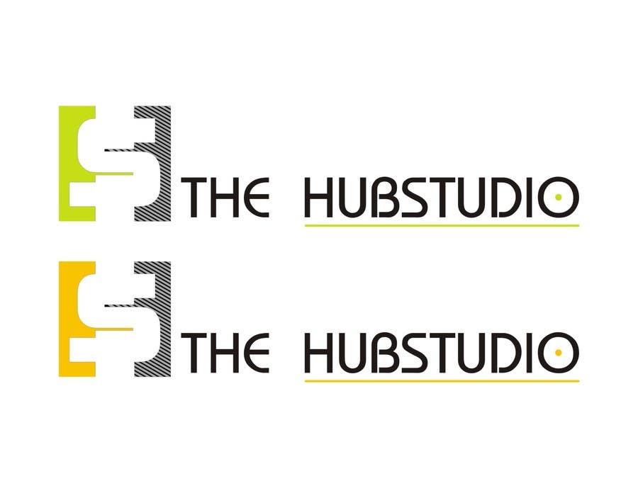 Penyertaan Peraduan #174 untuk Logo Design for Acting Studio