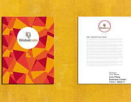 #25 para Create a professional portfolio brochure for us to share with clients de srijonism