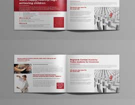 #29 for Create a professional portfolio brochure for us to share with clients by princegraphics5