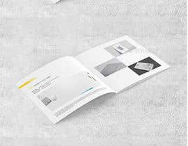 #6 for Create a professional portfolio brochure for us to share with clients af fardiaafrin
