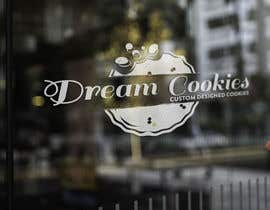 #59 untuk Logo for a cookie company oleh Grochy