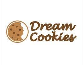 #95 untuk Logo for a cookie company oleh aryawedhatama