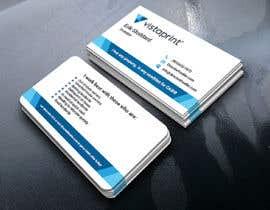 Nambari 18 ya biz card design to upload to vista print na tlcmunni