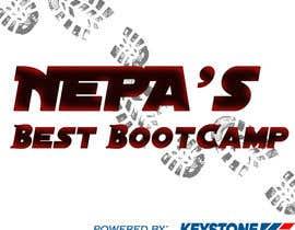 anamejias22 tarafından Design a Logo for NEPA's Best Boot Camp için no 10