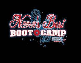 MSaqlainz tarafından Design a Logo for NEPA's Best Boot Camp için no 14